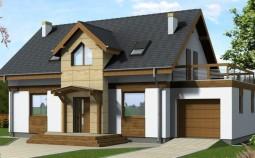 Из чего дешевле построить дом – различные способы