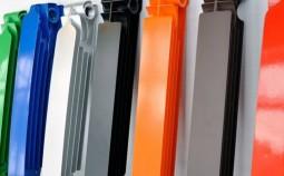 Какой краской красить батареи отопления?