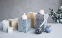 7 способов использования остатков цемента