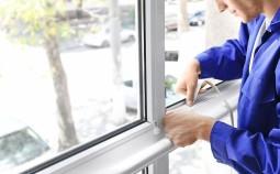 Инструкция по замене уплотнителя в ПВХ окне
