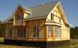 В чем каркасно-щитовые дома превосходят другие и как их правильно строить