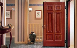 Инструкция по самостоятельной установке входной металлической двери