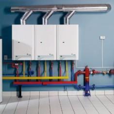 Правила установки газового котла в частном доме