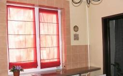 Отделка оконных и дверных откосов керамической плиткой