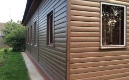7 идеальных и недорогих вариантов отделки фасада дома