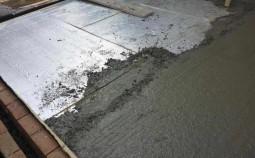 Инструкция по заливке пола бетоном в частном жилом доме
