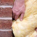 Утепление стены из керамического кирпича