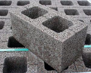 Минусы керамзитобетонных блоков