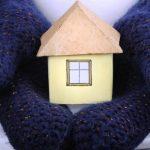 Утепление дачного дома для зимнего проживания