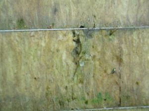 Утепление стен мансарды изнутри минватой
