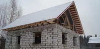 Чем снаружи отделать дом из пеноблоков