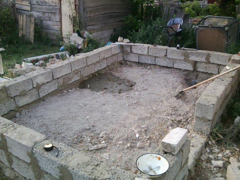 Выбор конструкции для дома
