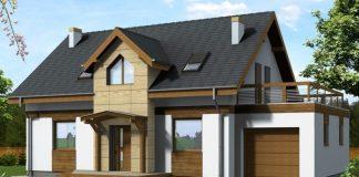 Строительство недорогого дома