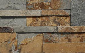 Стеновые панели для внутренней отделки под натуральный камень