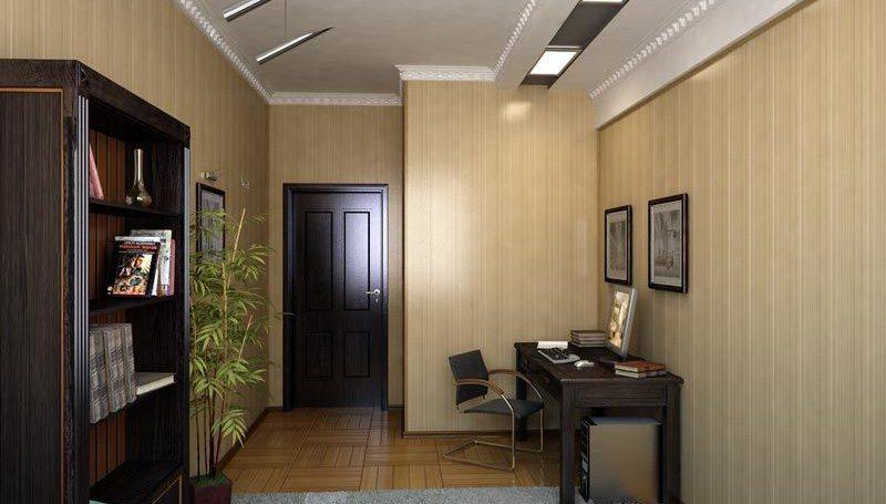 Монтаж панелей ПВХ на стену (65 фото): как крепить ламели и как обшивать стену, отделка и обшивка пластиковыми панелями, варианты креплений