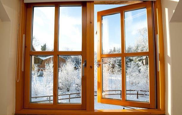 Какие окна лучше выбрать - деревянные или пластиковые?