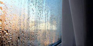 Запотевание пластиковых окон в доме