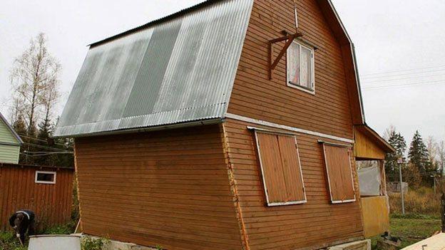 Недостатки каркасного дома