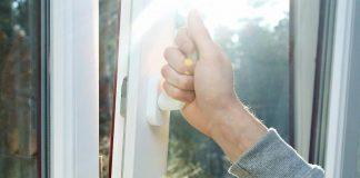 Режим проветривания пластиковых окон