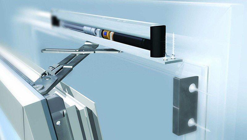 Как отрегулировать форточку на пластиковом окне