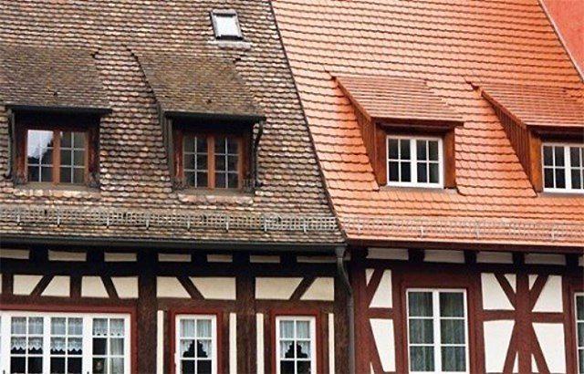 Односкатное слуховое окно