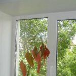Утепление откосов пластиковых окон