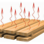 Высушивание древесины