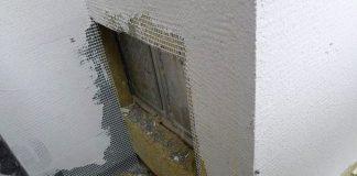 Утепление фасада минватой под штукатурку
