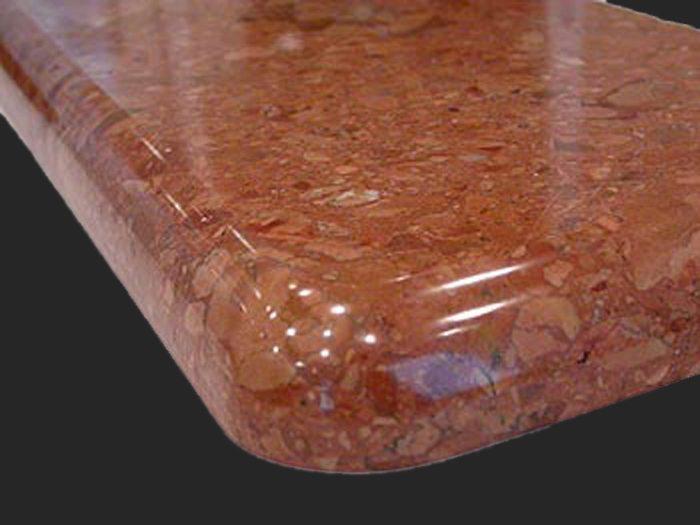Каменный подоконник