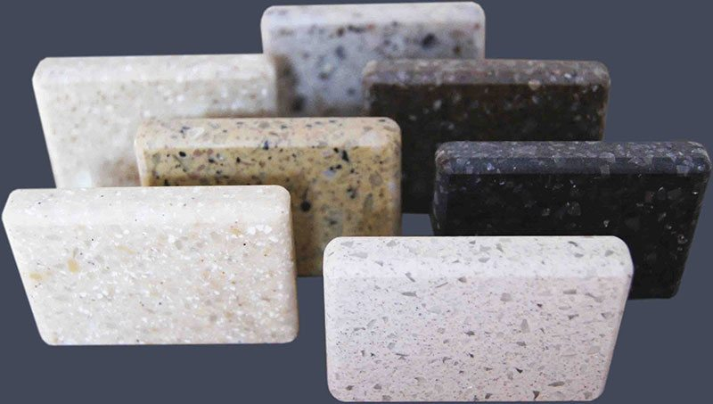 Камень для изготовления подоконников
