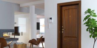Доборы для межкомнатных дверей