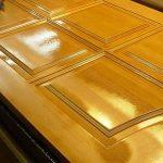 Лак для деревянной двери