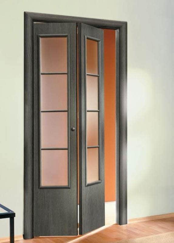 Сдвижные двери из МДФ