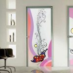 Обновление межкомнатной двери