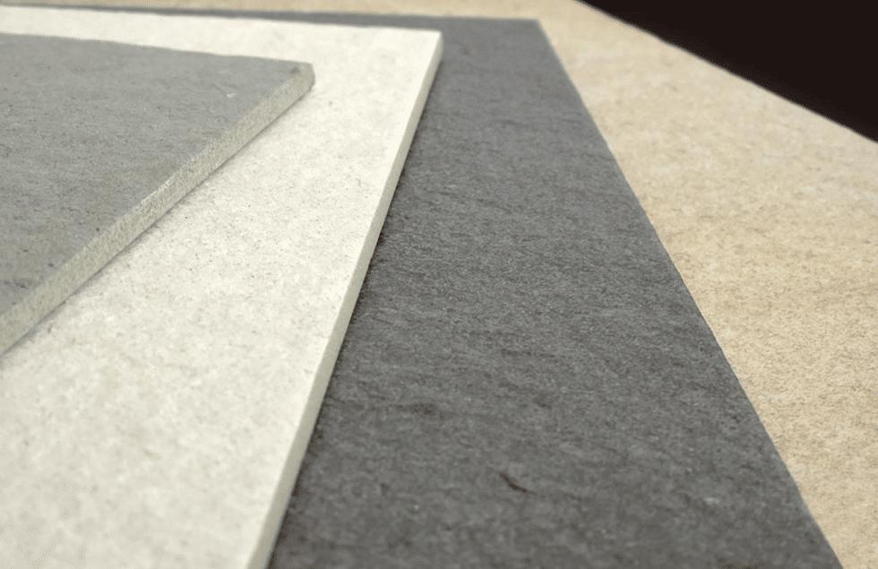 Матовая керамогранитная плитка