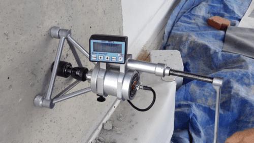 Методы проверки бетона на прочность