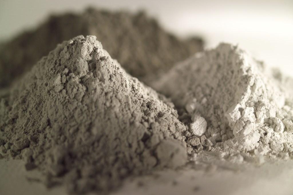 глиноземистый цемент
