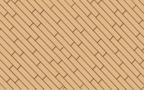 укладка по диагонали
