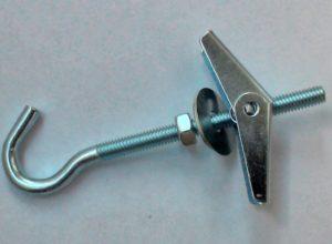 крюк для тяжелых люстр