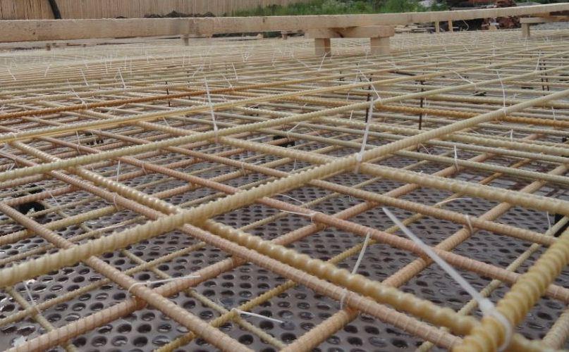 Пластиковые хомуты для вязки арматуры