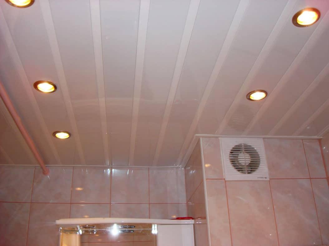 Панели для стен для внутренней отделки туалета
