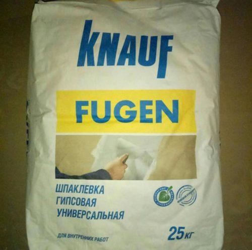 Knauf Fugen