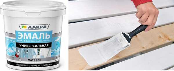 Чем отличается водоэмульсионная краска от водно-дисперсионной? В каких случаях используется?