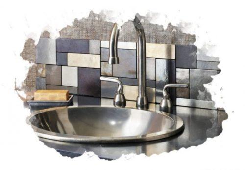 Шпаргалка для хозяек: правильно чистим разные типы плитки