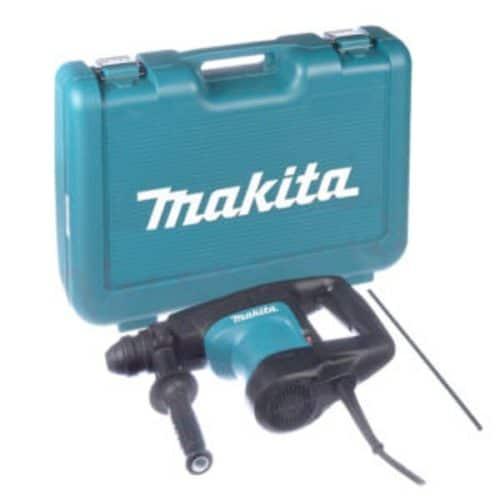 Как разобрать и отремонтировать перфоратор Makita