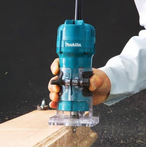 Как выбрать универсальный ручной фрезер по дереву для дома — рейтинг лучших