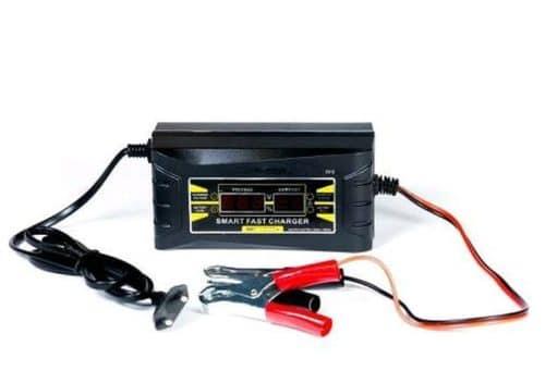 Способы зарядки аккумулятора шуруповерта без зарядных устройств