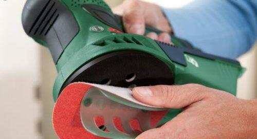 Как выбрать эксцентриковую шлифовальную машинку по дереву