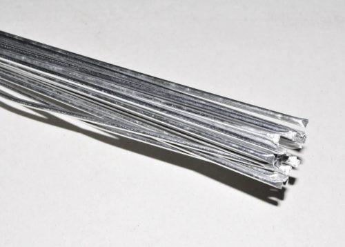 Как запаять алюминий с помощью паяльника своими руками