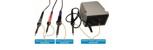 Лучшие электрические паяльники для использования в домашних условиях — рейтинг моделей